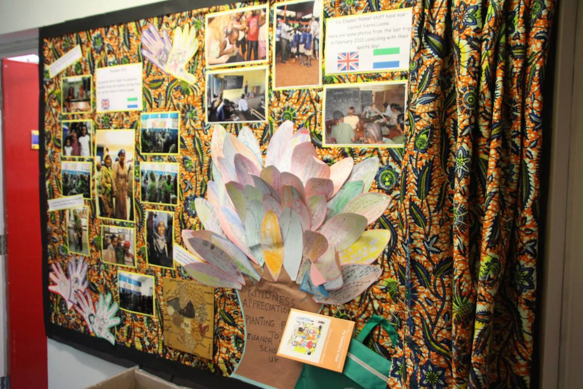 Year Calendar For : School displays spring term eleanor palmer