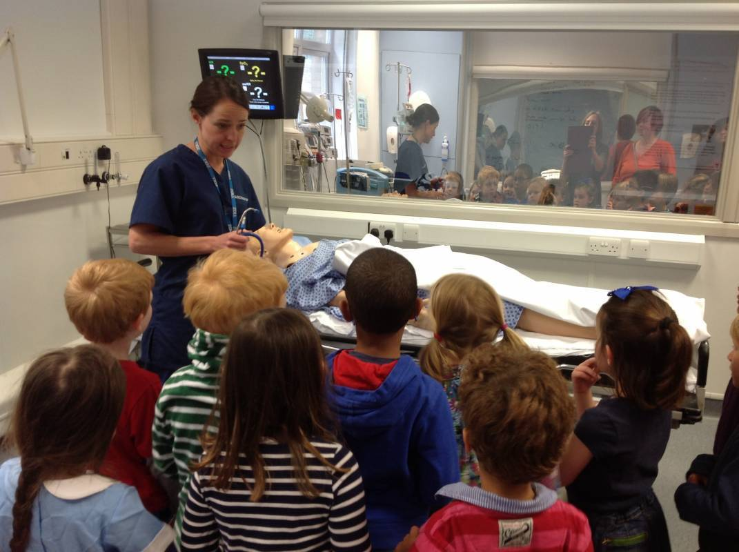 a visit to a hospital Learn more about visiting st jude in memphis, tennessee, including information about driving directions, parking, tours and our campus map.