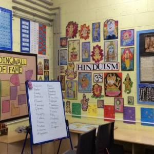 Queen eleanor primary school