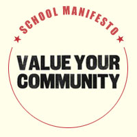 Value Your Community