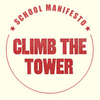 Climb The Tower