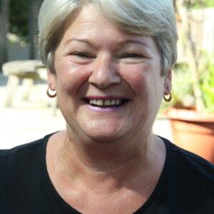 Jackie Churchill