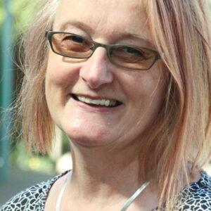 Laura McWilliam