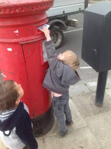 postbox malachy