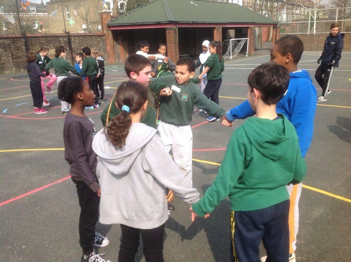 Day Year Calendar : Year community sports day eleanor palmer primary school