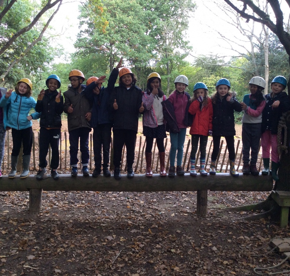 Final Day at Sayers Croft! - Eleanor Palmer Primary School